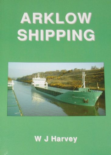 Arklow Shipping, by W.J. Harvey